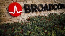 Broadcom Lowers Qualcomm's Offer in Response to Sweetened NXP Bid