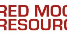 Red Moon Closes $1,000,000 Financing