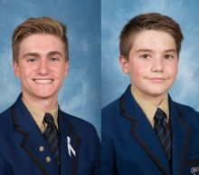 'Absolutely heartbroken': Teen brothers from Chicago area among New Zealand volcano victims