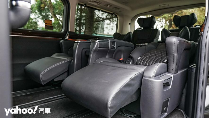 行商務之旅、享豪華之實 全新Toyota Granvia 6人座旗艦版試駕! - 8