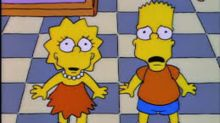This 1 Weird Thing About 'The Simpsons' Is Freaking Out Fans