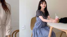 韓版洋裝、韓國氣質連身裙在這裡買!5 間價錢親民又時尚的韓國網店推介