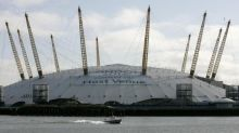 London's O2 Arena signs deal with AEG to keep its name for at least another 10 years