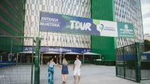 Tour do Allianz Parque volta nesta semana após sete meses