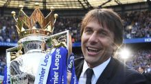 Antonio Conte wins LMA manager of the year after Chelsea title triumph as Chris Wilder and Danny Cowley pick up gongs