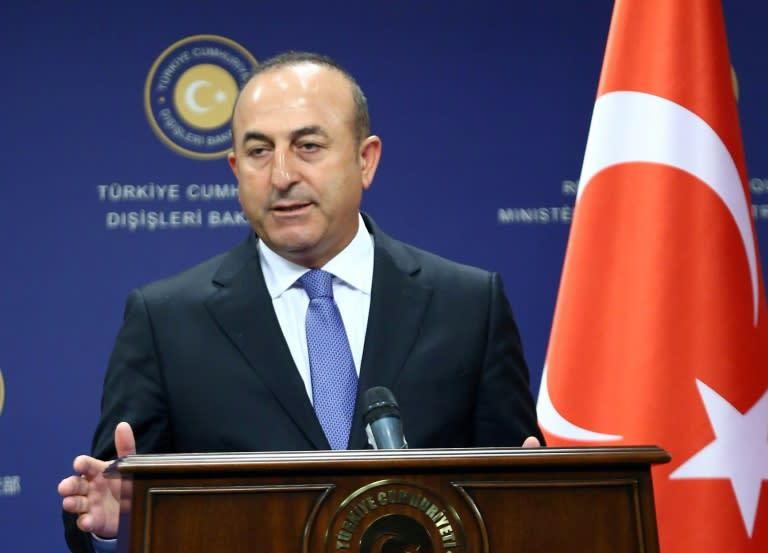 Rencontre entre turc de france