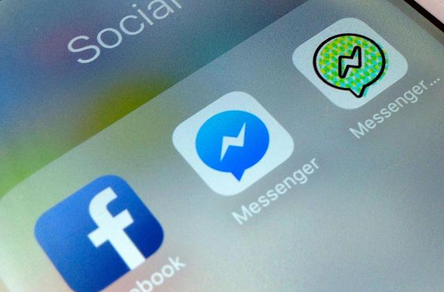 Facebook is testing a Watch Party-like feature for Messenger