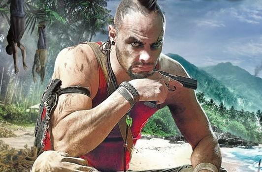 Far Cry Compilation coming to PS3 in February [Update]