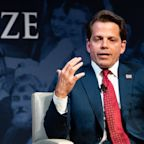 Scaramucci sounds off on why markets are so volatile, hitting Fed, Volcker Rule