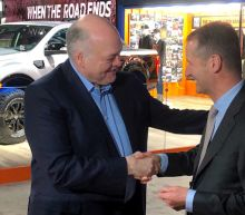 Ranger pickup is part of the deal as Ford, VW announce alliance in Detroit