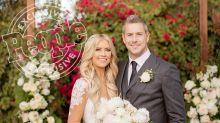 Christina El Moussa Is Married! Inside Her Secret 'Winter Wonderland' Wedding to Ant Anstead