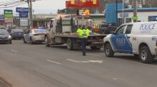 Another 'nice gesture' leads to collision, following police warning