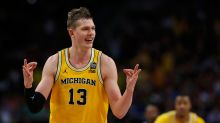Why Moe Wagner's 'physically dominant' night in Final Four was so surprising