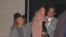 Jay Z confessa que seu casamento com Beyonce não era nenhum conto de fadas