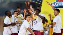 Tolima se corona campeón del torneo apertura de la liga colombiana