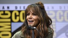 Halle Berry Doesn't Think James Bond Should Be a Woman