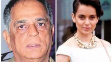 Pahlaj Nihalani: I felt Kangana was star material which is why I signed her