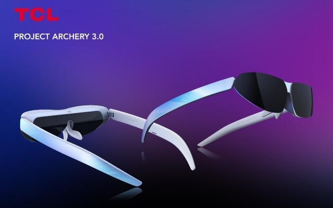 TCL Project Archery 3.0