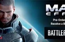 Origin ends offer of Battlefield 3 bonus with Mass Effect 3 early