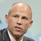Michael Avenatti charged with stealing from client Stomi Daniels