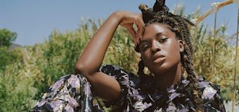 Jodie Turner-Smith on Not Wanting to Pass 'Fear' and 'Sadness' to Daughter Through Breastfeeding