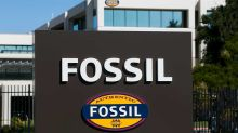 Fossil Stock Soars, Could Be No. 2 In Wearables Behind Apple