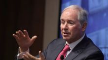 Blackstone third-quarter earnings up on strong asset sales