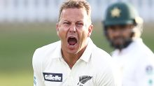 'He's mad': Kiwi bowler's painful feat of Test heroics