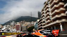 Monaco Grand Prix 2017, live updates: Jenson Button starts from the pitlane on his F1 return