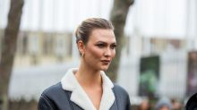 Jared Kushner's supermodel sister-in-law Karlie Kloss plans to campaign for Biden