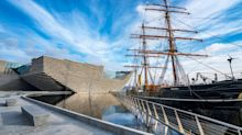 Will the new V&A convince you to visit Dundee?