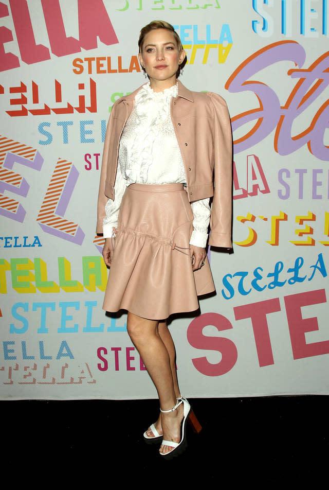 Kate Hudson Und Co Diese Stars Waren Weight Watchers Botschafter