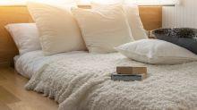 In fünf Schritten zum perfekt gemachten Bett