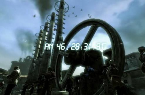 Huxley: The Dystopia gets new teaser site with countdown