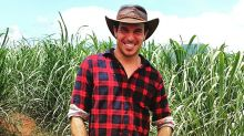 Farmer Wants A Wife's Sam speaks out following unexpected exit