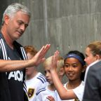 Manchester United: Jose Mourinho Hints Summer Spending Spree is Far From Over