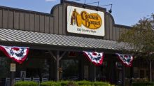 Here's Why You Should Retain Cracker Barrel (CBRL) Stock Now