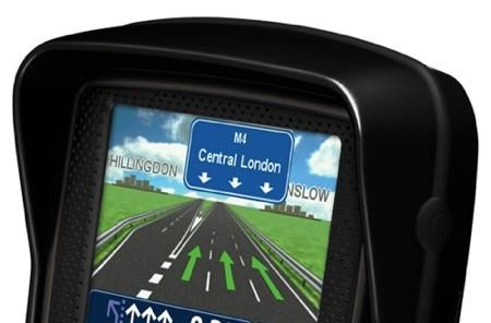 TomTom rolls out Urban Rider motorcycle GPS