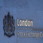 Groggy Europe keeps stocks shy of record highs