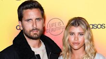 How Sofia Richie Feels About Scott Disick Revealing Her Kourtney Kardashian Ultimatum