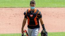 Buster Posey sees one common theme in Giants' rotation additions
