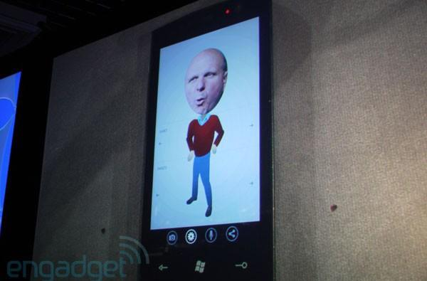 Microsoft wants employees to code Windows Phone 7 apps 'in their spare time'