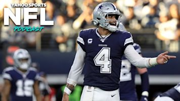 Podcast: Cowboys get right, tough day in the Bay