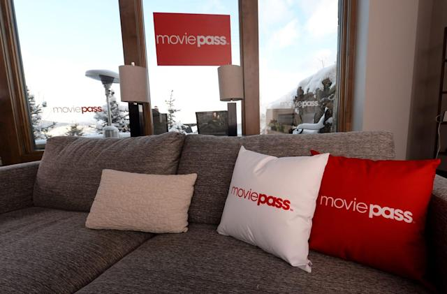 MoviePass blackouts and anti-fraud tests upset some customers
