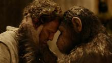 Armed Apes, Hapless Humans, and a Devastated San Francisco Star in 'Dawn of the Planet of the Apes' Trailer