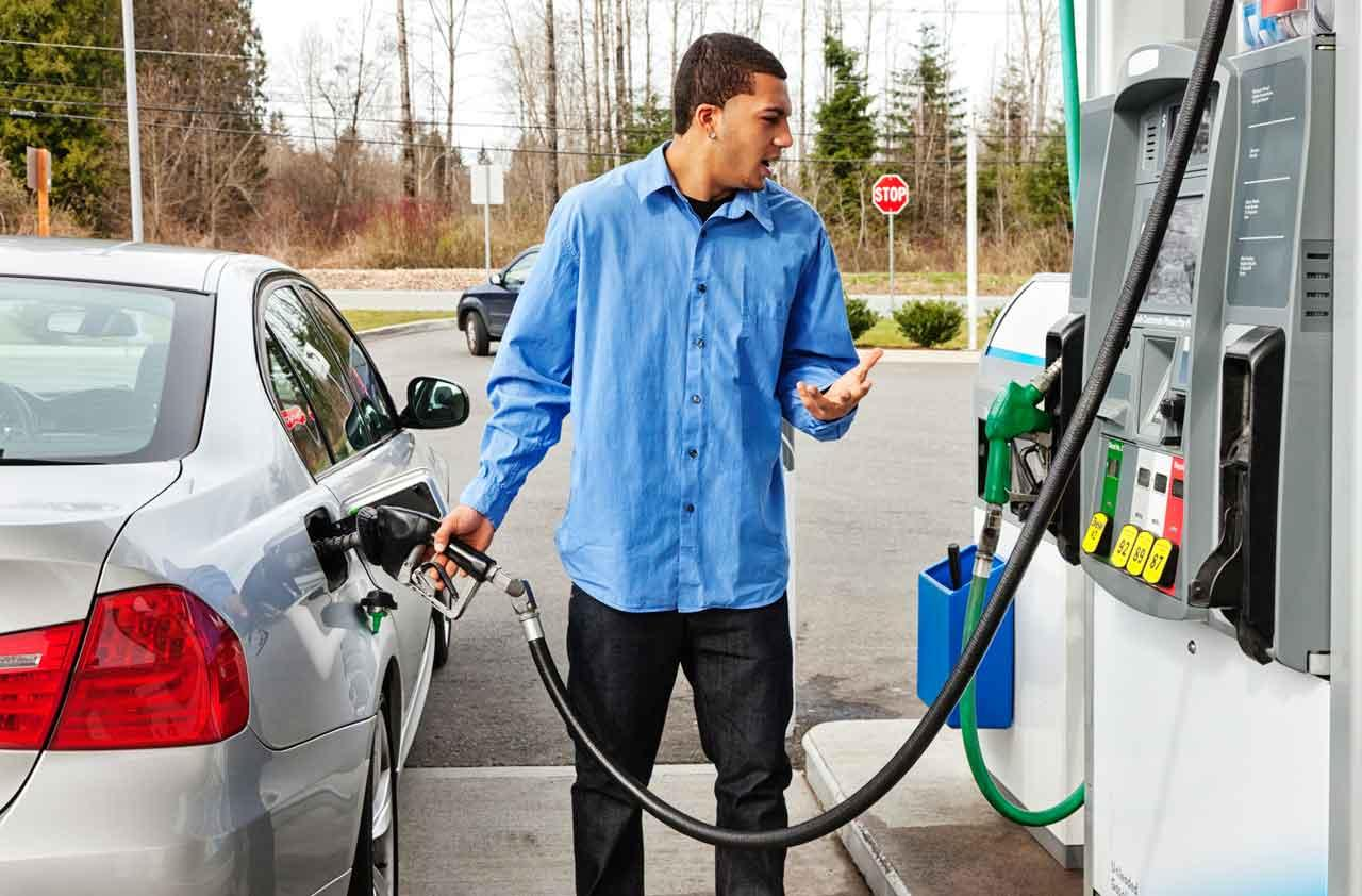 10 States With the Highest Gas Taxes
