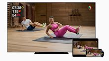 Apple to launch Apple Fitness+ service for $9.99 per month