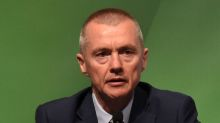 Walsh to bow out after building British Airways parent IAG