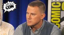Channing Tatum on 'Gambit': 'We're Giving It a Bit of a Rethink' Thanks to 'Logan,' 'Deadpool'