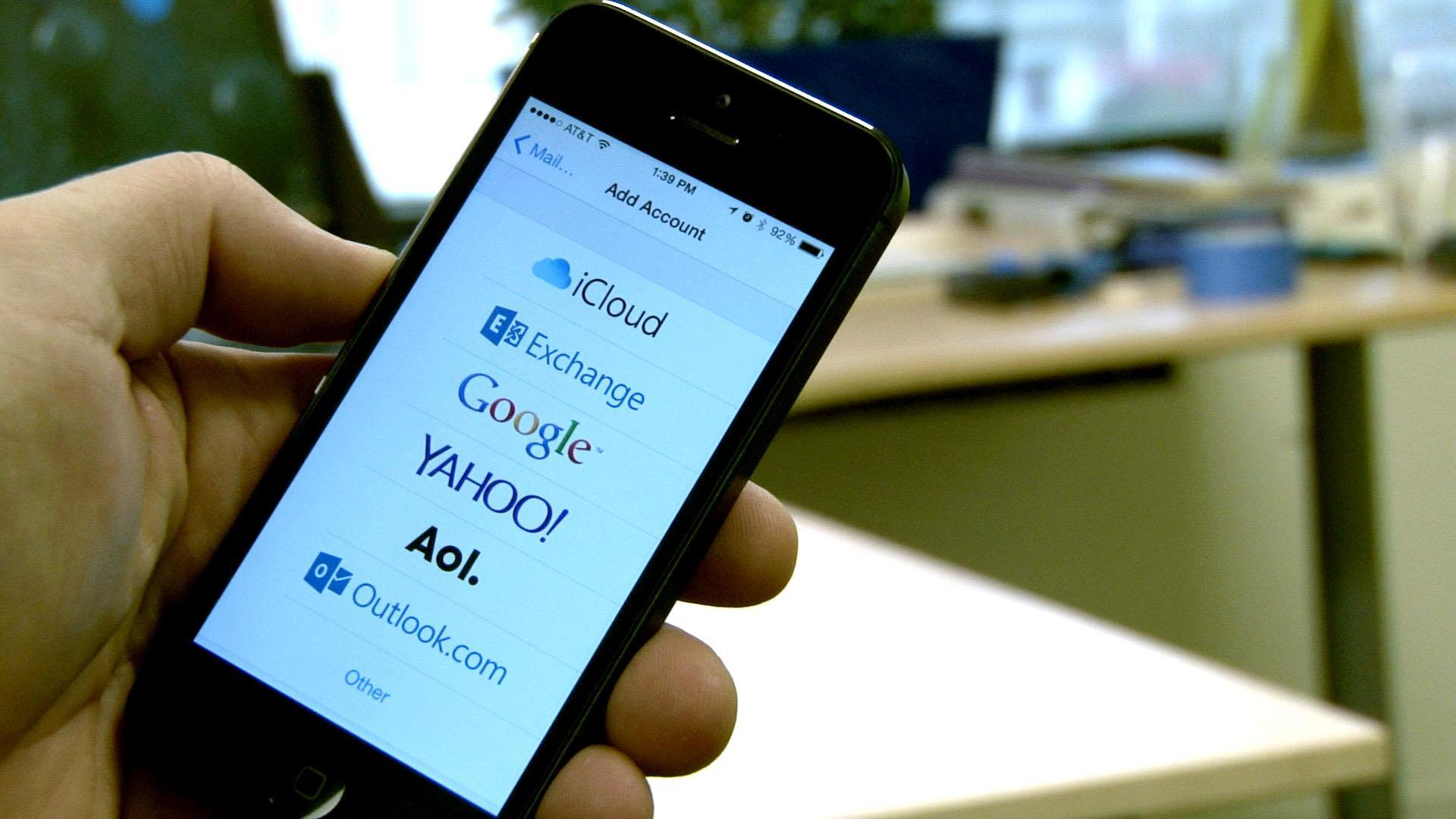 how to get contacts from android to iphone 6
